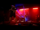 AMAZING!! Leo P Kevin Congleton - Baritone Sax Drum Duo (Lucky Chops)