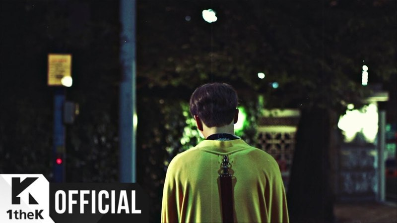 [Teaser] DOKO(도코) _ Don't(위로해주지마요)