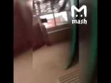 На Мэше появилось видео нападения на #Собчак Короче, никто ее не толкал