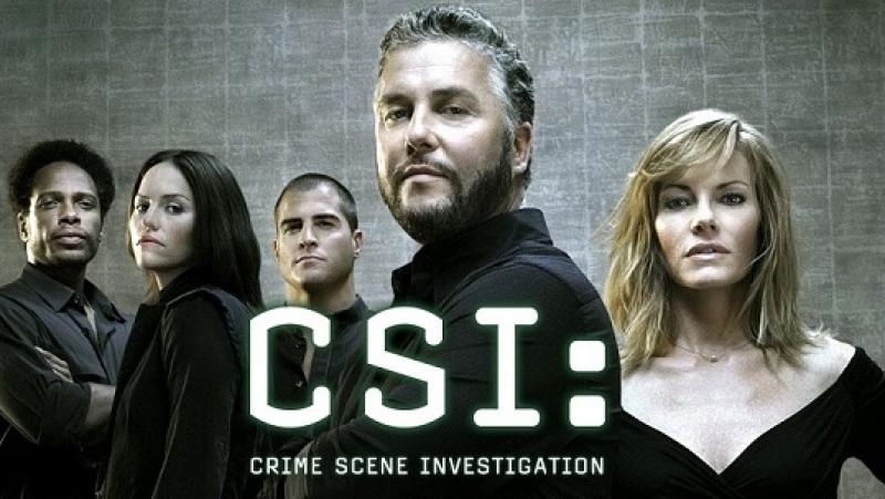 CSI Лас-Вегас (10x01-12) MVO