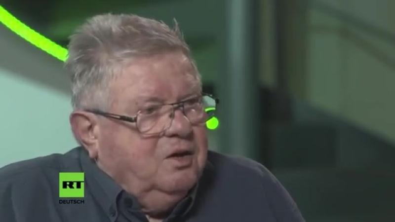 Bernd Biedermann zum MH17-Bericht- -Die Beweise sind absurd--