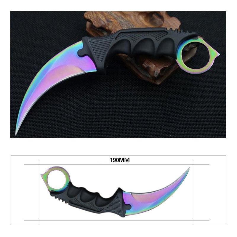 Нож 300