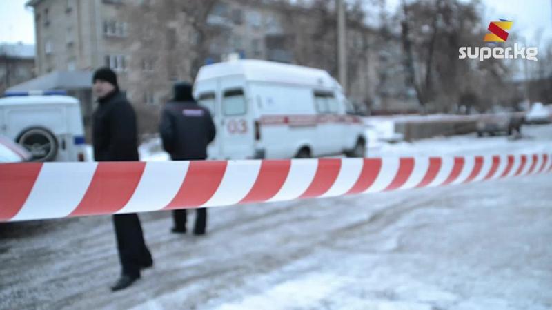 Москвада 2 Кыргыз жараны өлтүрүлдү