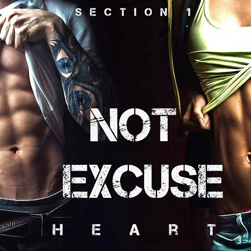 Heart альбом Not Excuse (Section 1)