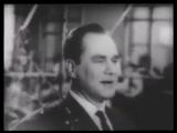 Георг Отс Новогодний вальс. . Музыка - Ю. Слонов, слова - В. Малков