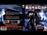 Робокоп (сериал) 11.Человеческий фактор (1994-1995)