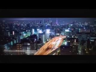 Dike Disko - Megalopolis (Music Video)