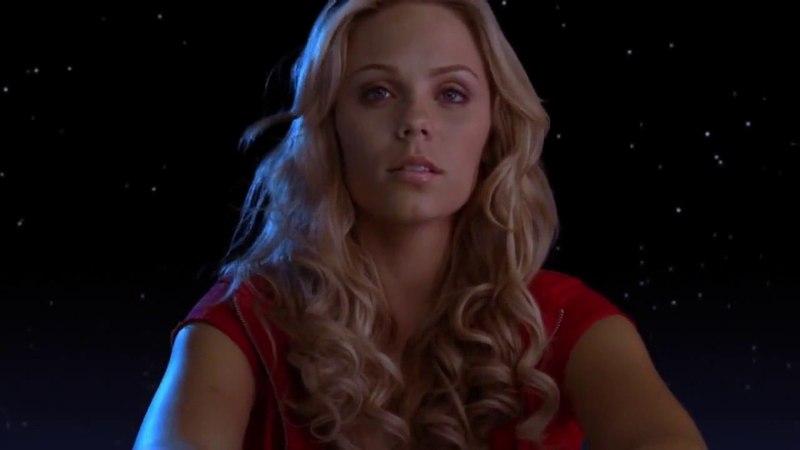 Smallville 7x01 Ending scene - Sober - Kelly Clarkson