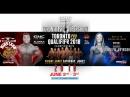 Toronto Pro SuperShow🎥 TITANIUM MINOTAUR Training ♛ Motivation