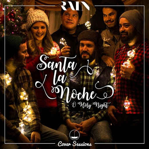 Rain альбом Santa la Noche