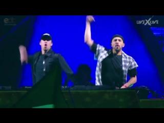 Slander - Live @ EDC Las Vegas 2018