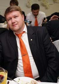 Александр Пенин