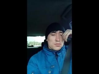 Назарбек Баубек - Live