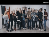 ХАМЕЛЕОН PROD. - RoyalDC | Мастер класс по HIP-HOP/ HIP - HOP & KILL THE BEAT BATTLE