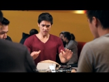 Buffet - Wong Fu x Harry Shum Jr. | RUS SUB | HS