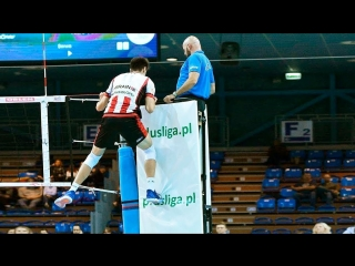 TOP 10 » Amazing Volleyball Rally - Great Defences