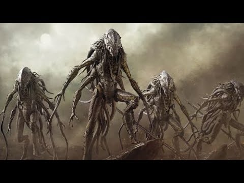 TOP 10 Powerful Alien Races in the Universe