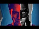 Бэтмен против Супермена На заре справедливости Черный LIVE