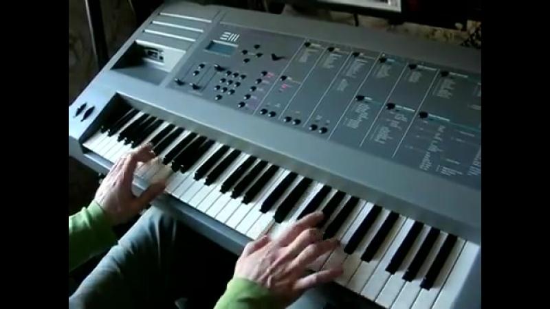 Alex Stone - Memphisto (Depeche Mode 1990) Emulator III E-MU.flv