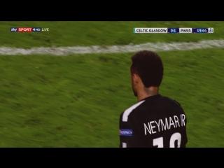 Neymar vs Celtic |RG.98| | vk.com/nice_football