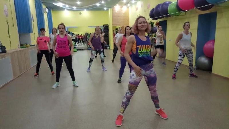 Dance Life_Yandel feat wisin - como antes
