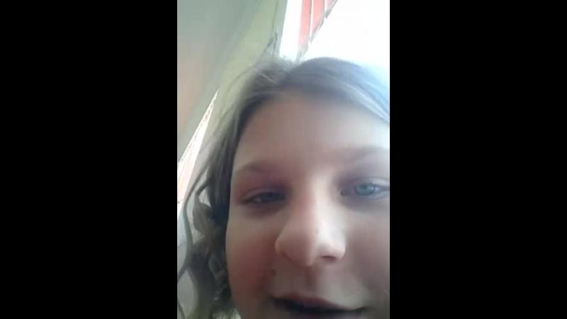 Доминика Швабо - Live