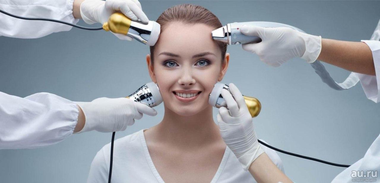 Карбокситерапия в косметологии