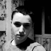 Анкета Dmitry Andreevich