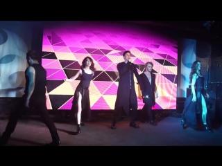 За тобой - ФинадеEV концерт Без суеверий