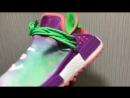 Pharrell x Adidas Original HU NMD Trail