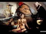 Звездные войны Эпизод 6 - Возвращение Джедая  Star Wars Episode VI - Return of the Jedi. 1983