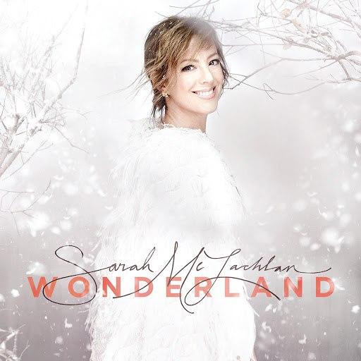 Sarah Mclachlan альбом Wonderland