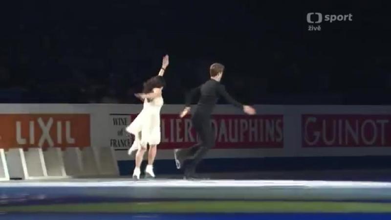 WC2014 Elena ILINYKH _ Nikita KATSALAPOV EX