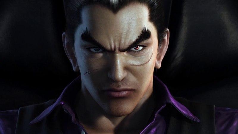 Tekken Blood Vengeance AMV ♫ Static Retaliation