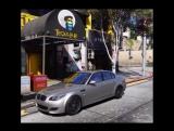 GTA 5  BMW M5 E60
