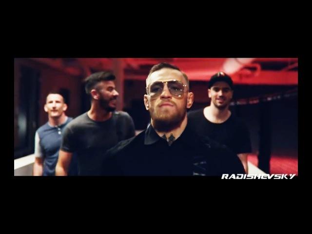 Conor McGregor - Legendary 2018 HD
