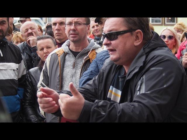 Дэкрэт №7 пакідае прастору для карупцыі | Декрет Лукашенко оставляет место для к...