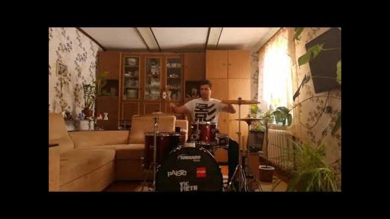 Twenty One Pilots - Lane boy (Pavel Antonyuk Drum cover)