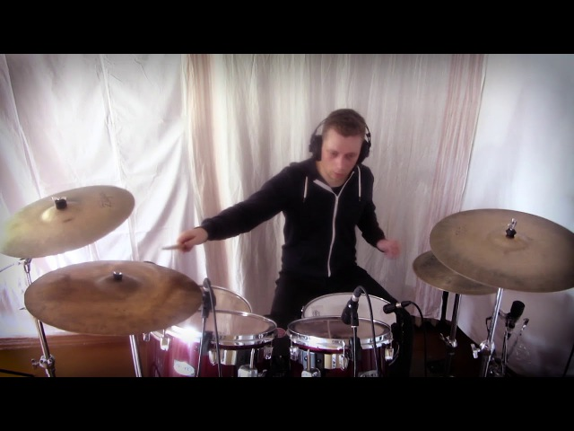 Darvin Seitablayev Practice with metronome