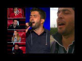 Azeri Çoban Pervin Seferov Performansı #2 | O Ses Türkiye #yenisezon