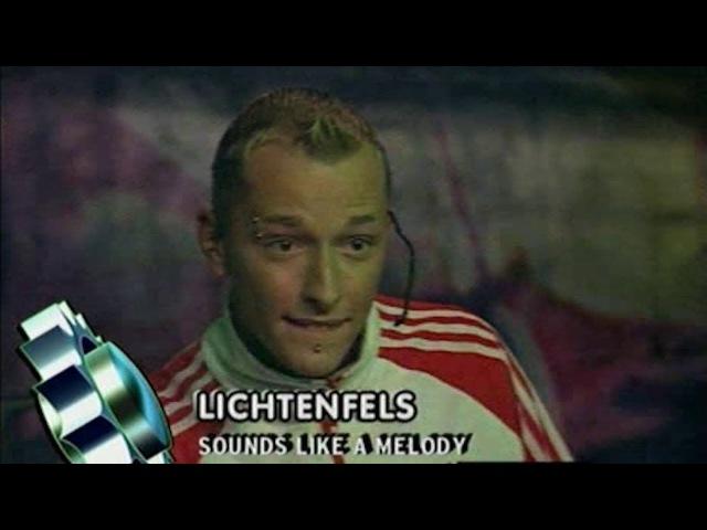 Lichtenfels - Sounds Like A Melody (Live @ Club Rotation)