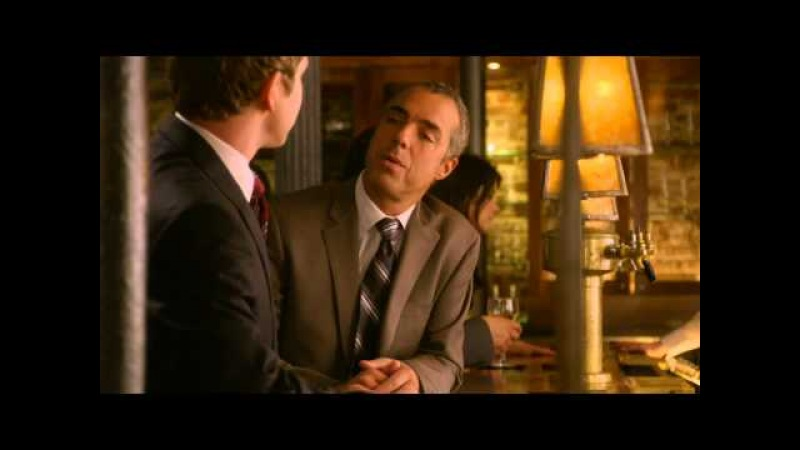 The Good Wife - Season 1 Recap