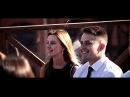 Свадьба - Алёна и Дмитрий 30.07.2017