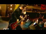 Papa Roach - Last Resort Live at MTV Five Night Stand 2001 High Quality by 0mitchrocks0