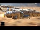 Sci-Fi Short Film Seam presented by DUST