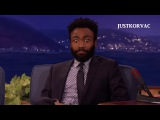 Donald Glover Is AWESOME
