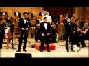 Проект Новые Голоса - Концерт с Академическим симфоническим оркестром Самарской филармонии