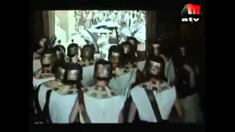 Пророк Юсуф Мир Ему' 36 серия