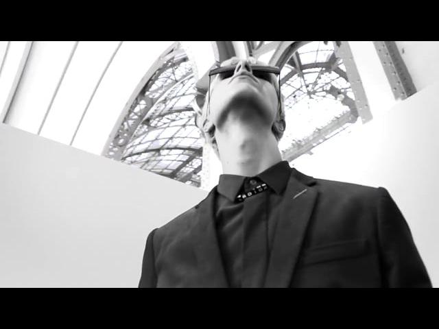 Dior Homme Winter 2017-2018 Show - Gabber