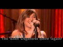 Kelly Clarkson - Since U Been Gone High Note Evolution (F#5-G#5)